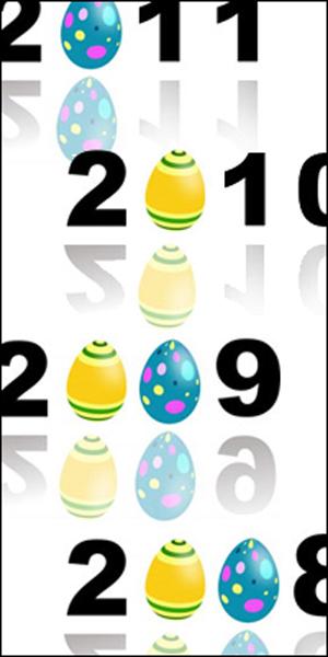 Påskekalender